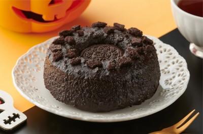 放大版OREO餅乾蛋糕狂賣 全聯第二波聯名雙十連假開賣