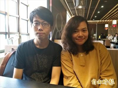 香港人抗爭100天 他們將以歌聲唱出風雨飄搖的心境