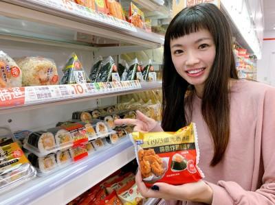 巷口超商鮮食聯名繼光香香雞、燒丼 大口吃肉超滿足