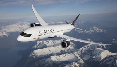加航線上旅展優惠開賣 台北飛北美9,999元起