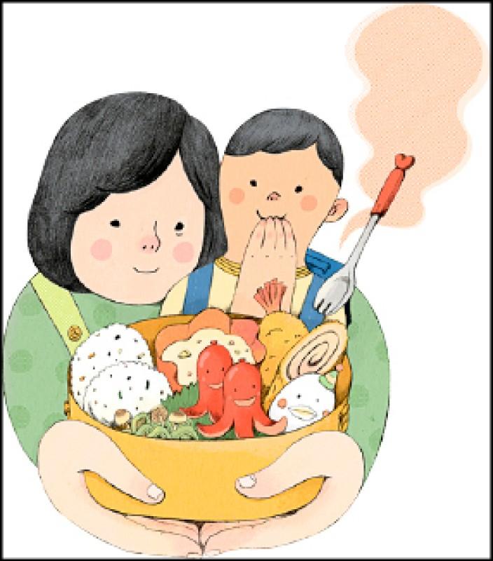 【家庭親子】〈生活大補帖〉找回用餐自由