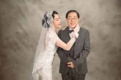 71歲仍勇猛!29歲女星閃嫁大42歲拿督 新婚3月產子當媽
