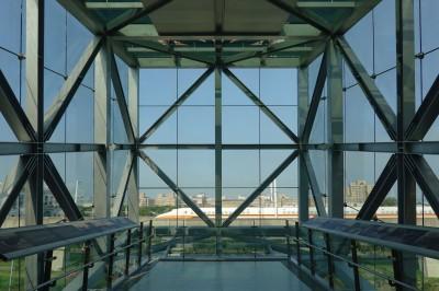3秒5千年!猜猜看高鐵經過的文化新風景?