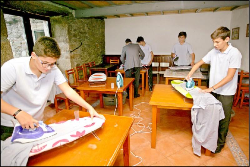 【家庭親子】〈全球觀測站〉性平教育 從家事做起