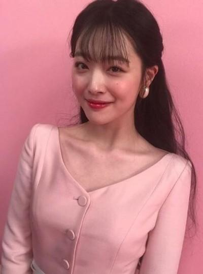 慟!25歲南韓女星雪莉家中身亡   警方已確認
