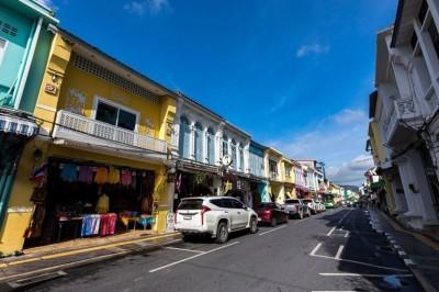 不只海灘、度假  普吉島舊城區品味歷史文化之美
