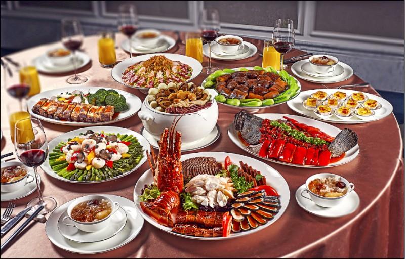 【消費新聞】台北文華東方 米其林尾牙春酒尊貴氣派─館內三大餐廳 推出鼠年興旺專案澎湃精采 企業公司聚餐賓主盡歡