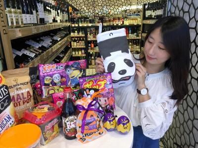 你敢挑戰嗎?日本超獵奇「鰻魚」「味噌」可樂 台灣超市開賣