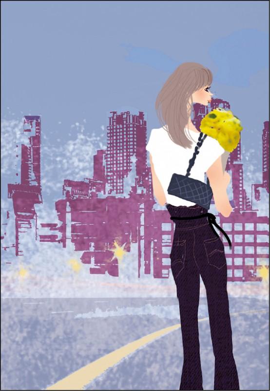 【兩性異言堂】〈遠距戀〉因為寂寞 她背叛了愛情