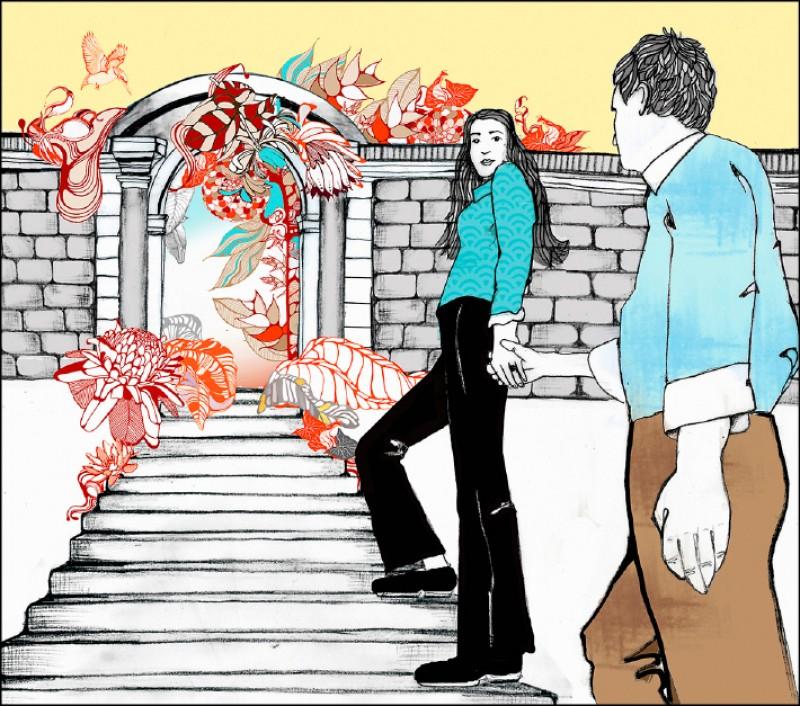 【兩性異言堂】〈愛の相親事件簿〉當婚姻牽扯宗教信仰 這下麻煩了