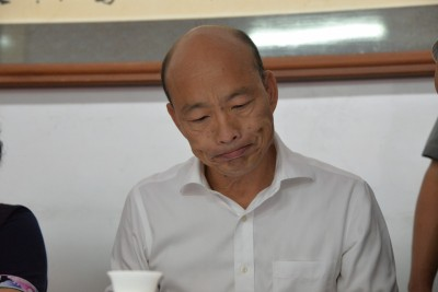 台灣人不是傻子  他膽大預言韓國瑜可拿?票