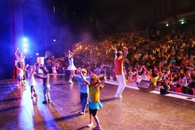 11月遊玩麗寶樂園  YOYO家族、朱宗慶打擊樂團輪番演出