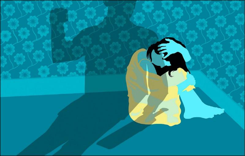 【兩性異言堂】〈婚姻幸福學〉老公頻施暴 嚇壞新婚妻