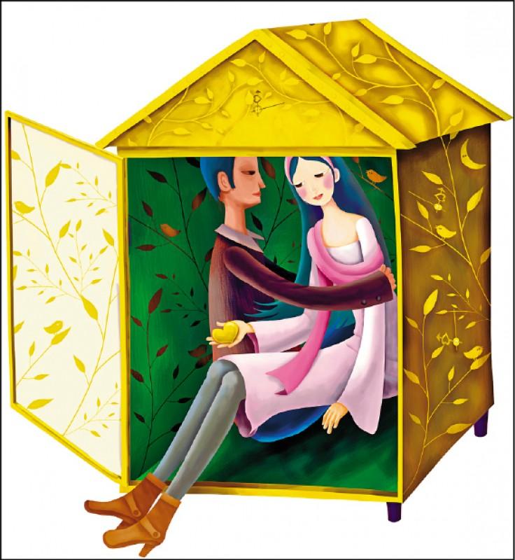 【兩性異言堂】〈戀愛大智慧〉以愛為名的要求 是錯誤關係的警鐘