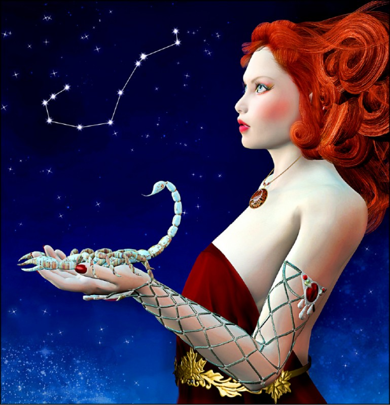 【兩性異言堂】〈星座風暴〉水逆天蠍座 明天來襲
