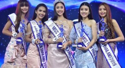 「泰國最正美少女」是她 15歲冠軍清純美貌曝光