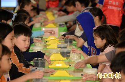 榮三盃》棋王賽 小學組 完整入圍決賽名單