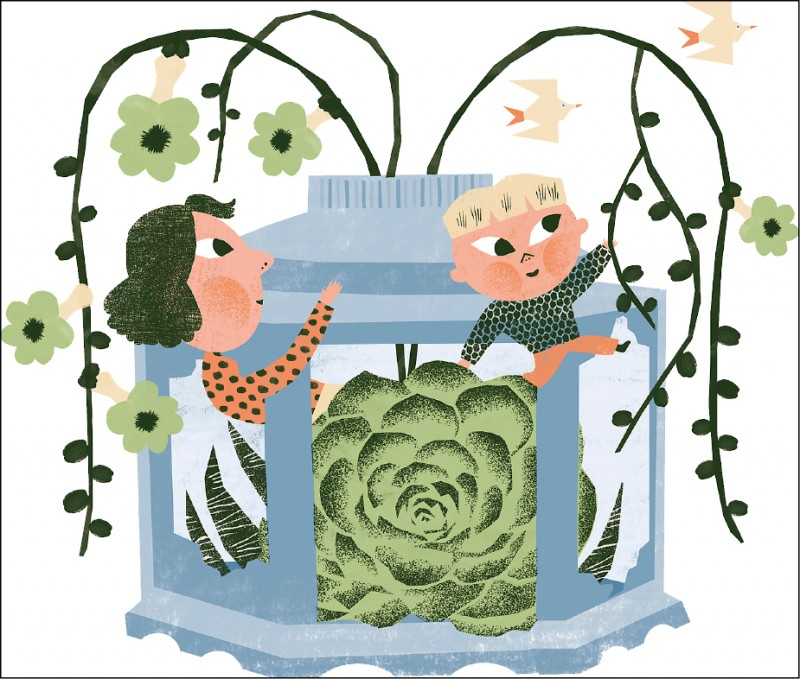 【家庭親子】〈徵文大拼盤〉獨生子女 教養更費心