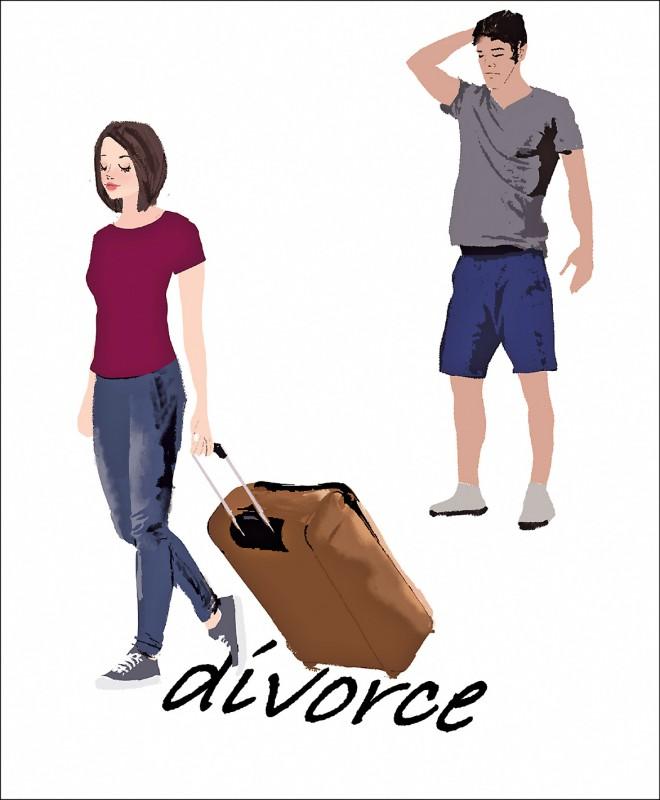 【兩性異言堂】〈愛呀有問題〉出軌妻鬧離婚 10道策略挽回她