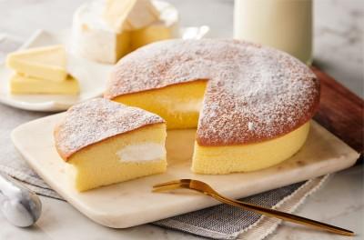 起司控衝全聯!「北海道舒芙蕾」十勝奶油乳酪 幸福感大爆發