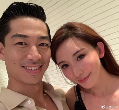 林志玲婚禮日期確定了!11月17日台南宴客