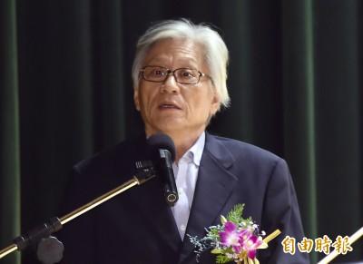 文學獎》新詩獎決審委員  李敏勇