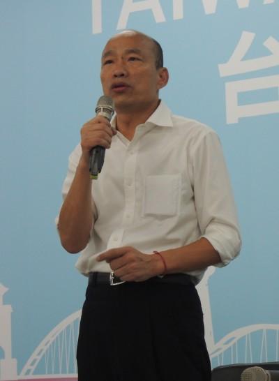 韓國瑜「喬」事高手 他曝買賣豪宅背後驚人秘辛