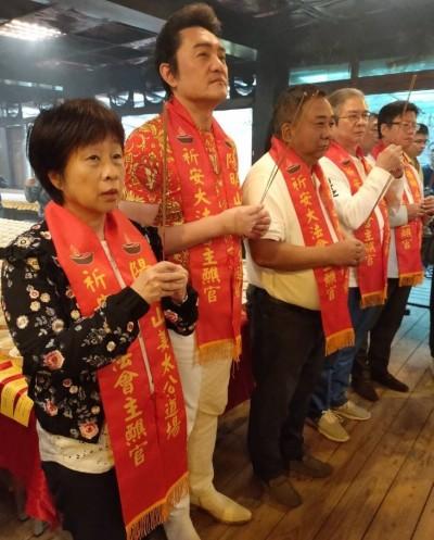 已故北韓領導人金正日義子 秘密訪台內幕大曝光