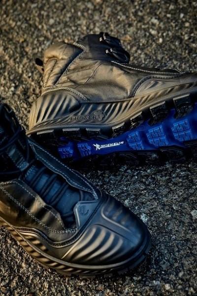 丹麥鞋商打造冒險潮靴 組成背景超震撼