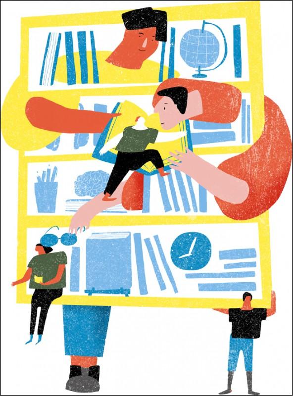 【家庭親子】〈全球觀測站〉特教包容教育 家長孩子一起來