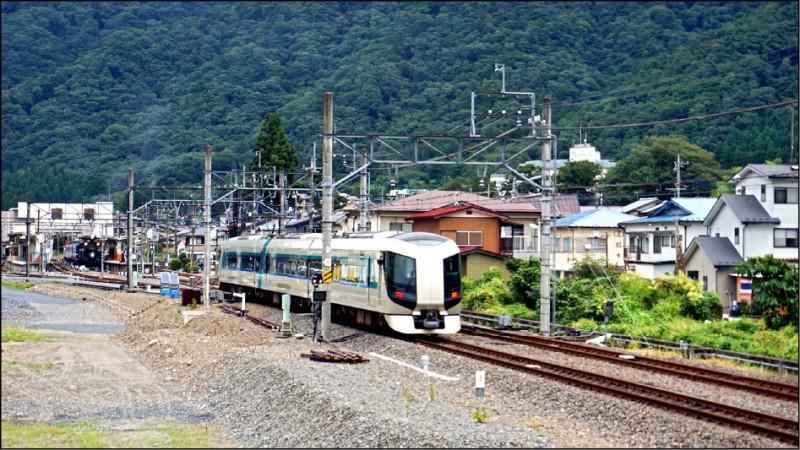 【旅遊】善用日本鐵道套票─從東京暢玩到會津