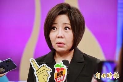 于美人婚變6年自揭瘡疤 鄧惠文爆離婚暴瘦內幕