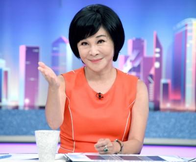 吳淡如也選立委? 「主席打給我」驚爆內幕