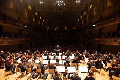 (影音)北美五大最後一站 波士頓交響樂團要來了!