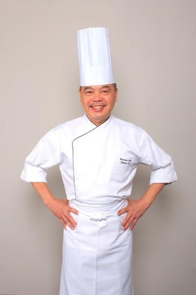 林志玲婚宴主廚曝光 曾幫賴清德兒媳婚宴操刀