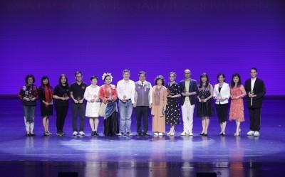 首屆亞太舞蹈群英會 桃園交流藝術視野