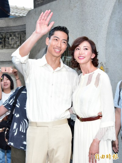 林志玲世紀婚「全天流程曝光」 台南宣布擴大封街