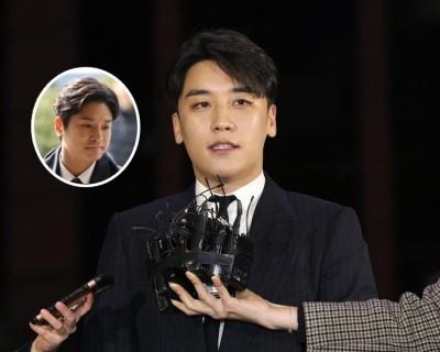 BIGBANG勝利被陷害? 夜店醜聞爆料者驚傳翻供