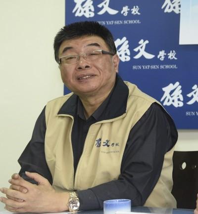邱毅支持統一被譙翻 名嘴驚曝背後秘辛