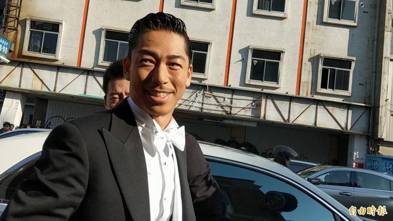 (影音)林志玲、AKIRA婚禮 林母對女婿直說滿意