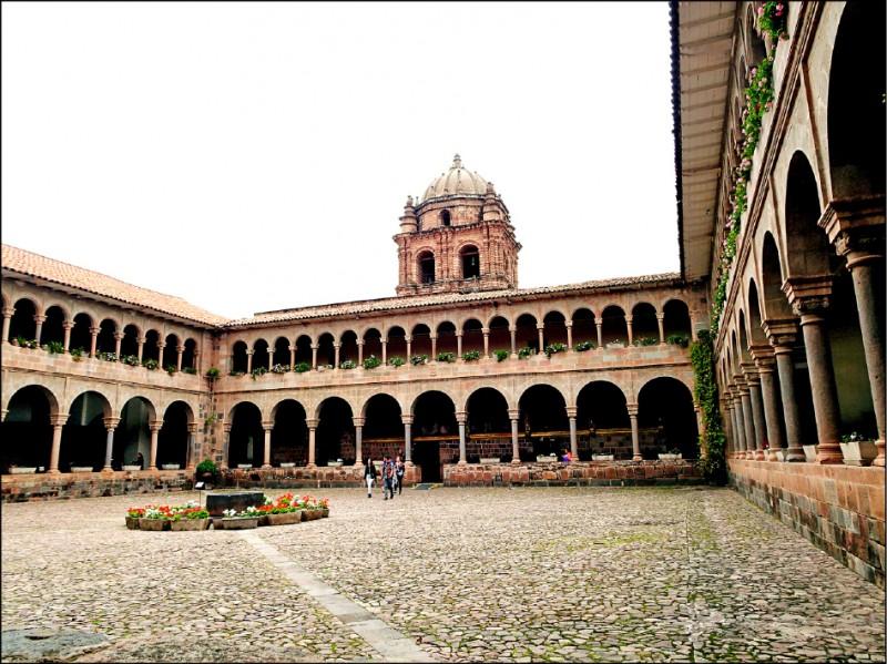 【旅遊】庫斯科 + 利馬─秘魯.雙都遊