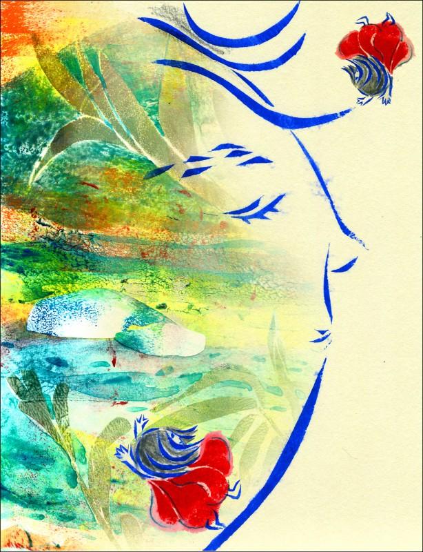 【自由副刊. 第十五屆林榮三文學獎.散文獎首獎】 李筱涵/童仔仙