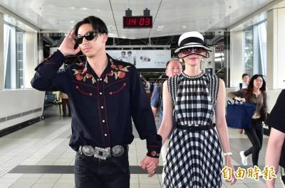 林志玲嫁日本尪 她點出異國婚追愛內幕