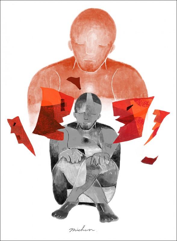 【自由副刊.第十五屆林榮三文學獎.散文獎二獎】 佳樺/玫瑰與獸