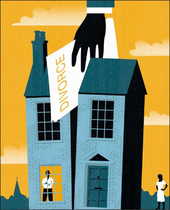 【兩性異言堂】〈紐約性愛檔案〉搬個家 房事毀了婚事