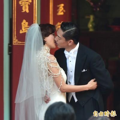放過言承旭!林志玲結婚狂洗版...最莫名新聞TOP3出爐