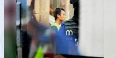港警放人!公視編導鄧卓儒今平安獲釋返家