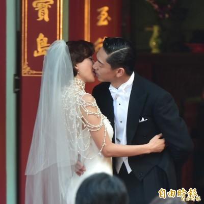 林志玲為何高調出嫁?背後原因令人心疼…