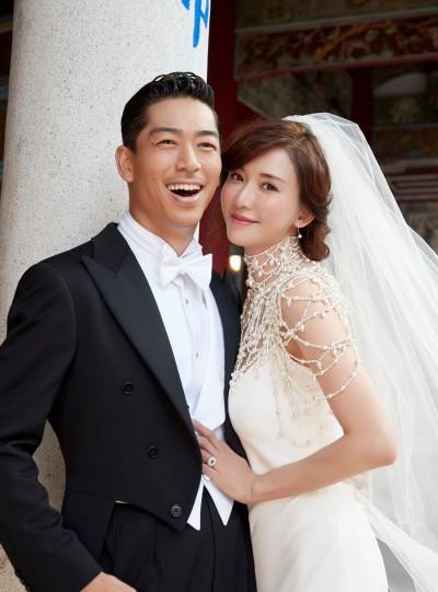 AKIRA首發聲藏不住對林志玲的愛!親解台南結婚原因