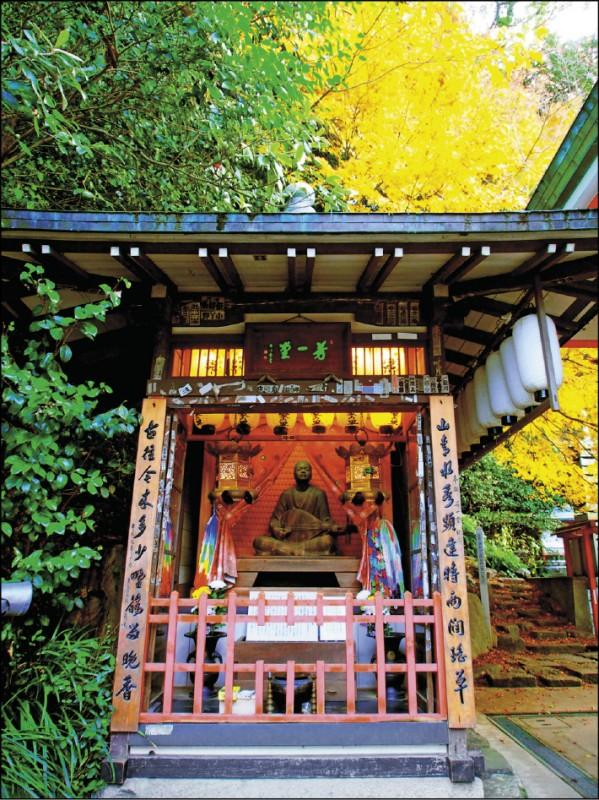 【旅遊】懷古探幽千般情─日本‧山口縣